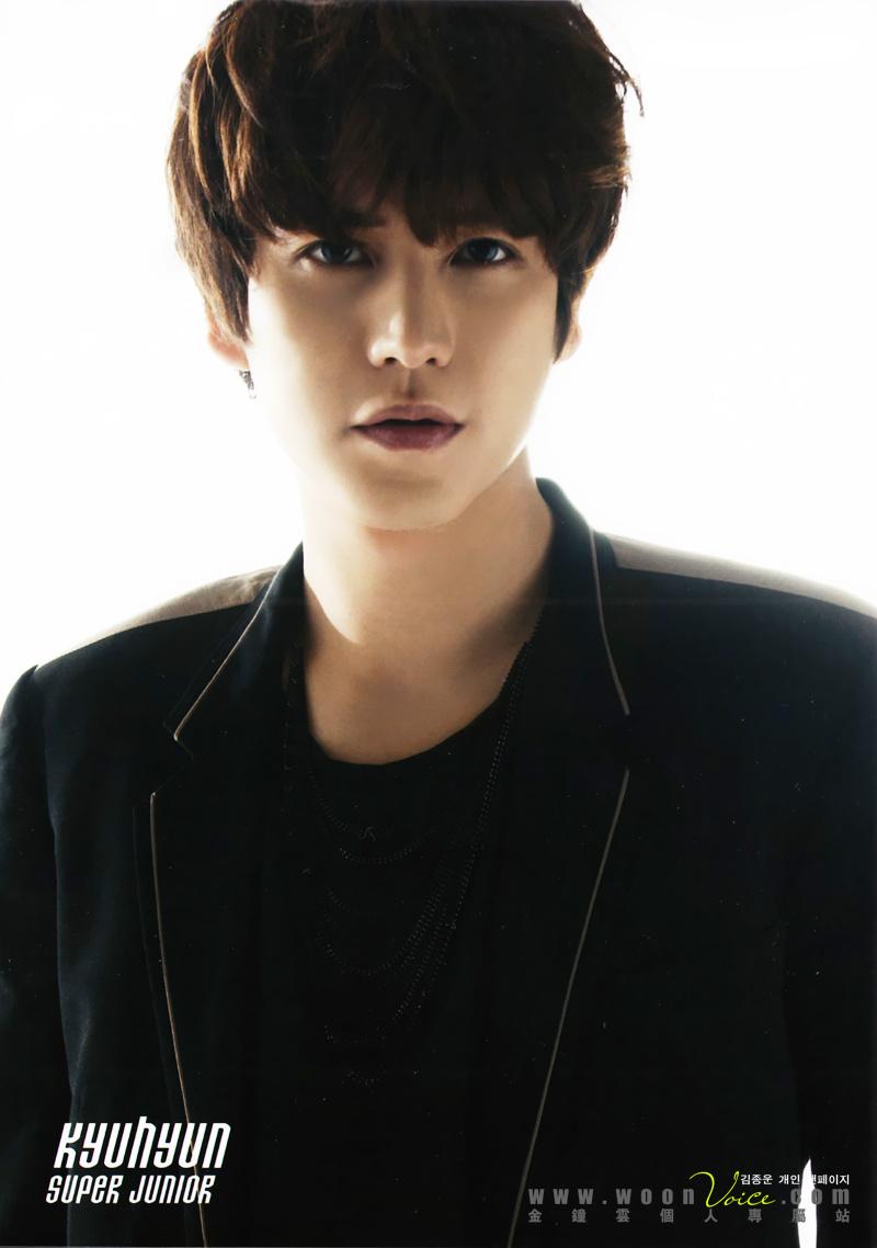 Alfa img - Showing  gt  Kyuhyun 2012